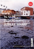 The Architects Journal - Jubilee Wharf