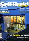 Self Build & Design Magazine - Victoria Place