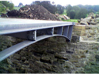 Tellisford Bridge Link